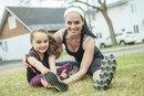 Scoliosis Exercises for Children