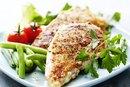 1200-Calorie, High-Protein Diet