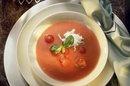 Good Canned Soup for the Weight Watchers Diet