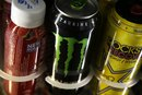 Ingredients in Monster Energy Drinks
