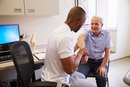 Post-Stroke Exercises for Left Arm and Shoulder
