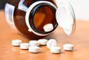Can You Take Aspirin When You Are Taking Cholesterol Tablets?