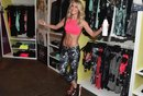 How Carbs Gave Julianne Hough Her Best Body Ever