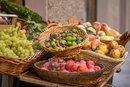 Human Health Benefits of Eating Organic Foods