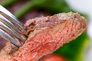 Top Sirloin Steak Nutrition Information