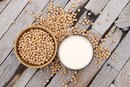 Can You Drink Soy Milk While on the Daniel Fast?