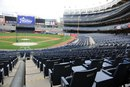 Longest Centerfield Fence in Baseball History