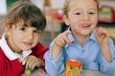 What Could Happen if Kids Do Not Eat Lunch?