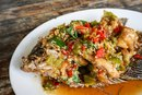 How to Bake Tilapia With a Rub