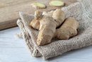 How to Use Ginger Topically For Fat Burning