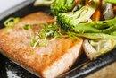How to Pan Fry Tuna