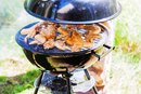 How to Cook Wings on a Grill or Griddle Pan