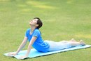 Are There Exercises to Elongate Your Stomach