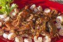 How to Prepare Frozen Soft-Shell Crabs