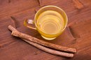 How Much Licorice Tea to Drink in a Day?