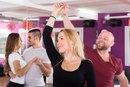 Ballroom Dance Conditioning Exercises