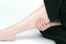 Magnesium, Potassium & Leg Cramps