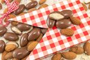 Are Yogurt Covered Almonds Healthy?