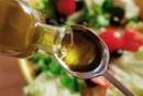 Mediterranean Diet Food List