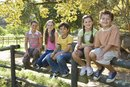 How Do Foods Affect the Moods of Children?