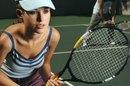Tips on Stringing Oversized Tennis Rackets