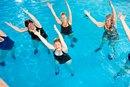 Swimming Exercises for Legs