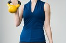 Kettlebell Fitness Training