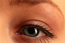 Malnutrition & Loss of Color in the Iris