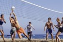 How to Set a Volleyball Perfectly