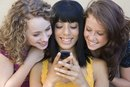 How Teenagers Have Become Dependent on Their Cell Phones
