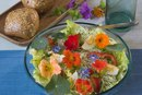 Nutritional Value of Edible Flowers