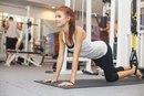 Pseudoephedrine & Strength Training