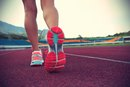 How to Get Fast Feet