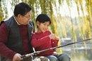 Homemade Fishing Bait for Bluegills