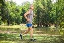 Running at 60