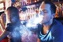 Tobacco Addiction & Smoking Among College Students