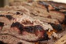 The Time to Cook a Three-Pound Corned Beef Brisket
