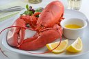 How to Tell If Lobster Is Cooked