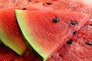 Are Watermelon Seeds Rich in Citrulline?