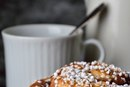 Coffee Bun Calories