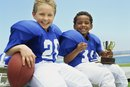 Football Teams for Kids