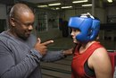 How to Get a Stronger Chin in Boxing