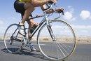 Exercise Bike Sprinting vs. Track Sprinting