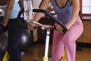 Resistance Vs. Electric Exercise Bikes