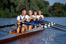 Is It Better to Become Muscular for Rowing?