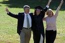 High School Graduation Etiquette for Divorced Parents