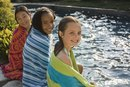 Can You Go Swimming During a Menstrual Cycle?