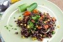 21-Day Vegetarian Diet