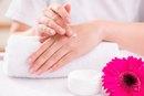 How to Make Sea Salt Hand Cream