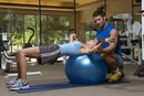 Personal Trainer Workout Ideas